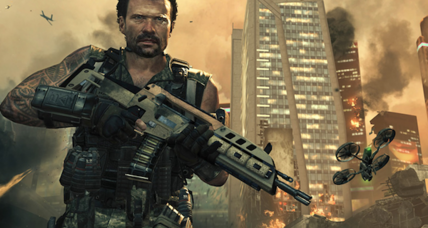 Black Ops 2 blasts past $500 million in sales – in 24 hours